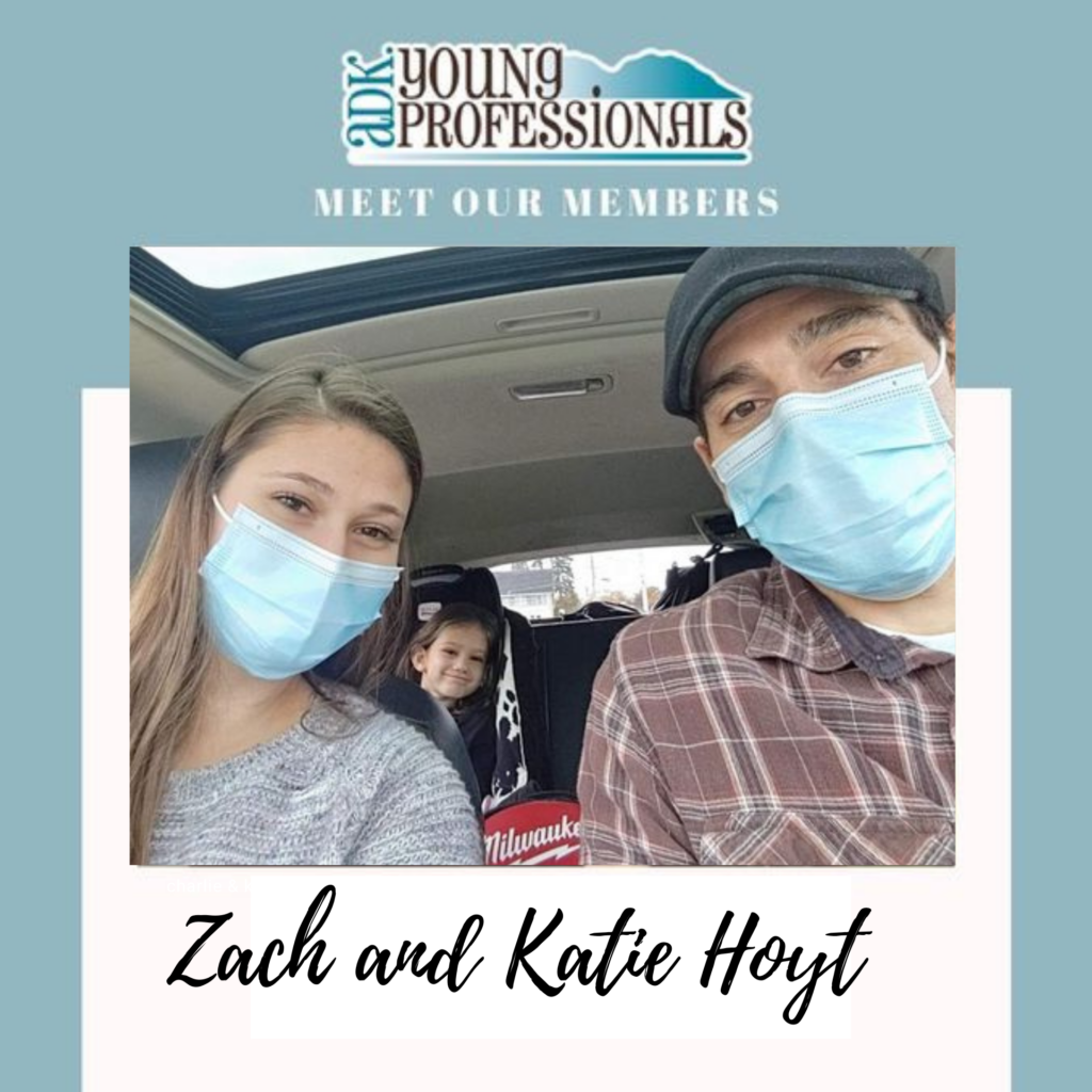member monday zachary and katie hoyt