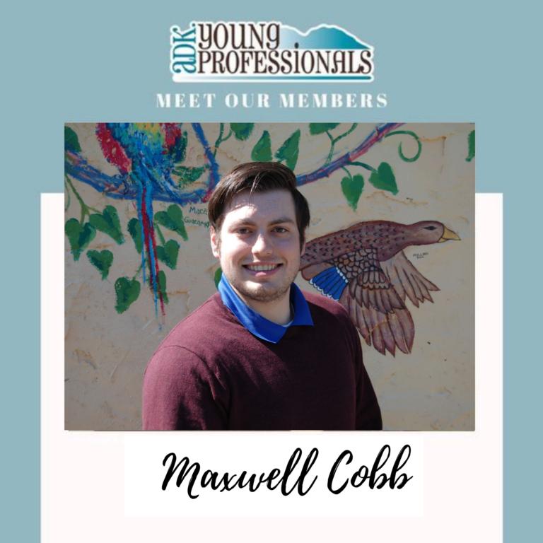 Maxwell Cobb
